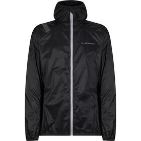 La Sportiva Blizzard Windbreaker Jacket Men black